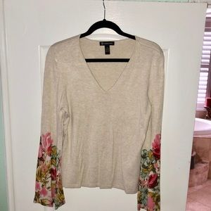 INC Summer Sweater
